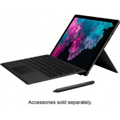 Surface Pro 6 Combo Type Cover Bàn Phím: Core i5-8250U Ram 8GB SSD 128GB New