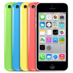 iPhone 5C 32Gb Like New 99%