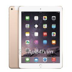iPad Mini 3 64GB Like New 99%