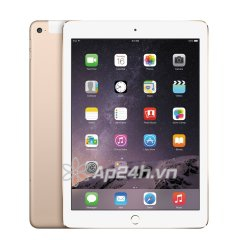 iPad Mini 3 16GB Like New 99%