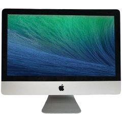 iMac 21.5 inch 2011 MC309 i5 RAM 8GB HDD 500GB 99%