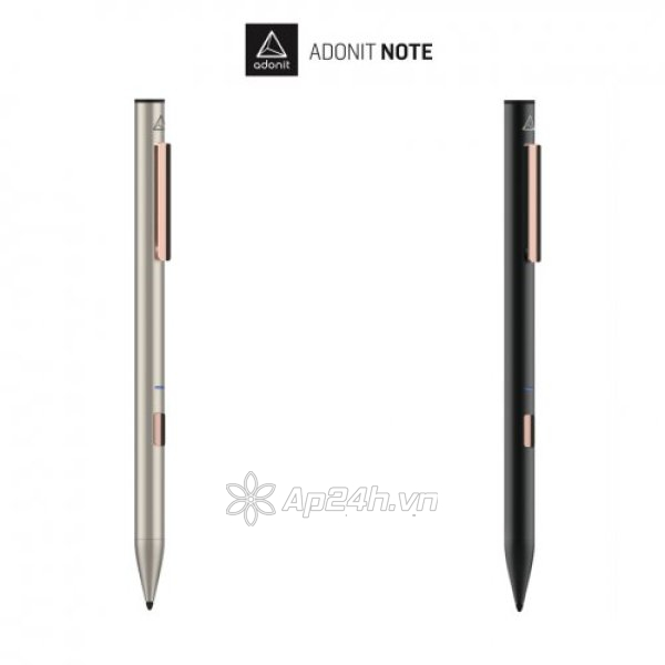 Bút cảm ứng Adonit Note cho Ipad (New 2019)