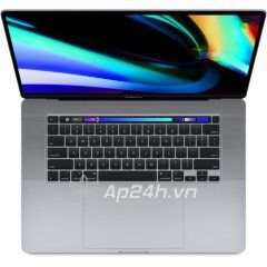 MacBook Pro 16-inch 2019 MVVK2 i9/16GB/1TB Space Gray NEW