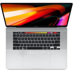MacBook Pro 16-inch 2019 MVVM2 i9/16GB/1TB Silver NEW