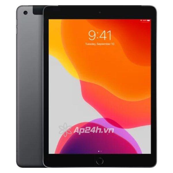 iPad Gen 7 2019 10.2-inch 32GB WiFi Space Gray MW742