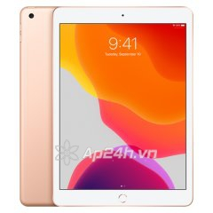 iPad Gen 7 2019 10.2-inch 32GB WiFi Gold MW762