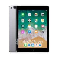 iPad Gen 6 WiFi 32GB Space Gray MR7F2- 2018 (Hàng chính Hãng)