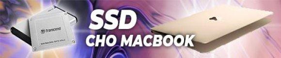 Nâng cấp SSD cho MacbookNâng cấp SSD cho Macbook